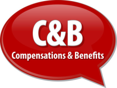 Compensation & Benefits Consultant